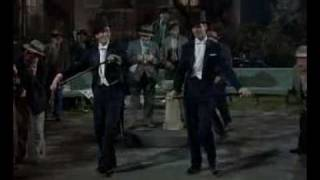 Living It Up (1954) Dean Martin and Jerry Lewis