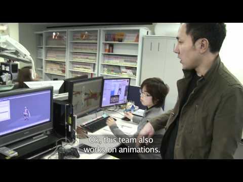 [360-PS3] Naruto Shippuden Ultimate Ninja Storm 2 - Behind The Game Part 2 (HD)  