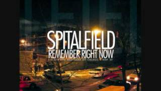 Watch Spitalfield Kill The Drama video