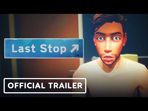 Last Stop - Official Release Date Trailer | Day of the Devs 2021
