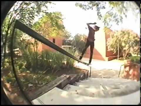 VHS Tape - Ryan Cooper, Chris Scoggins & Cameron Dell