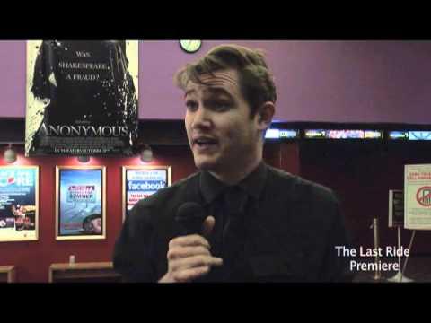 The Last Ride Premiere