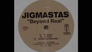 Jigmastas - Dead Man