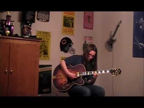 Alicia Marie – Dizzy Atmosphere