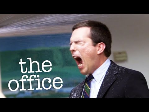 Dwight Schrute: Office Protector  - The Office US