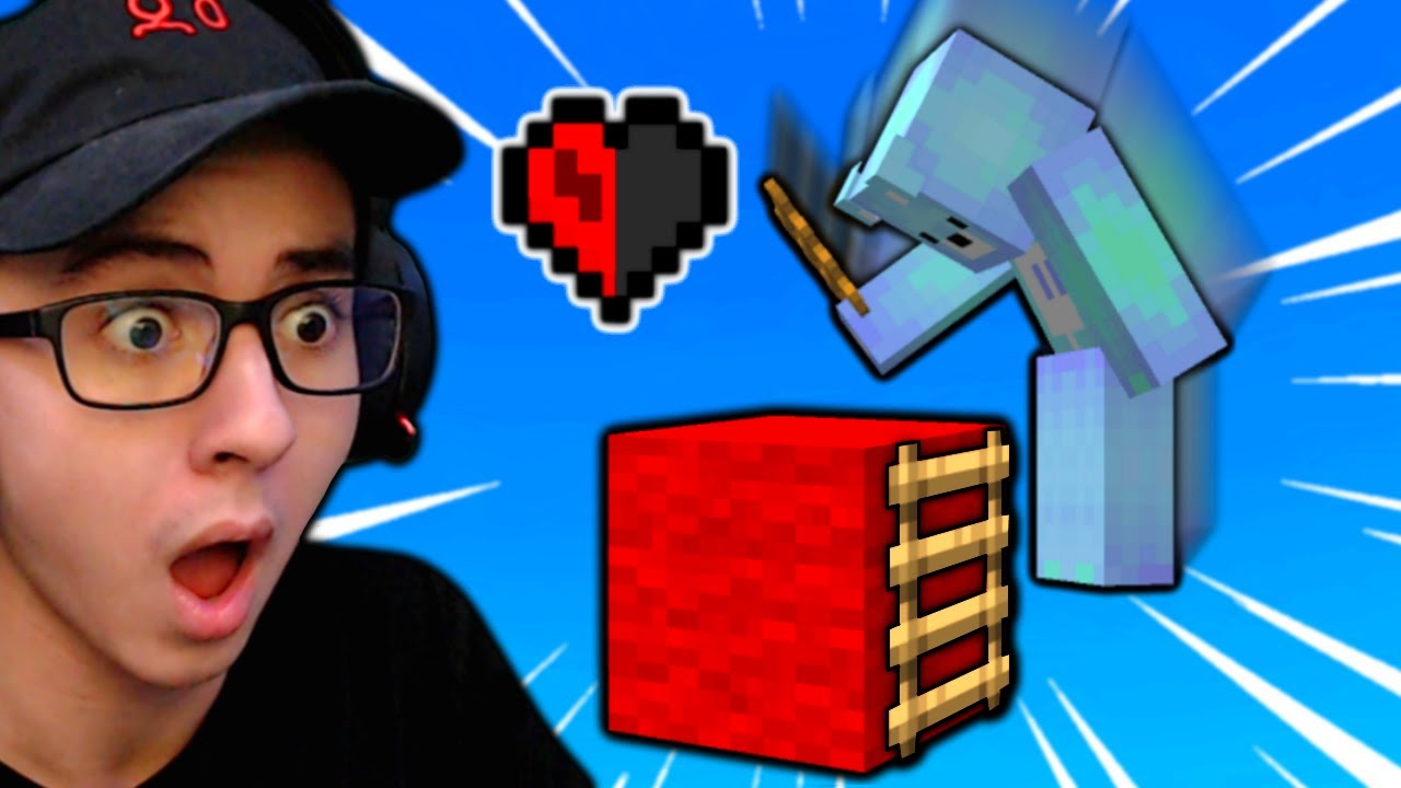 The CRAZIEST Minecraft Bedwars Clutch of ALL TIME...