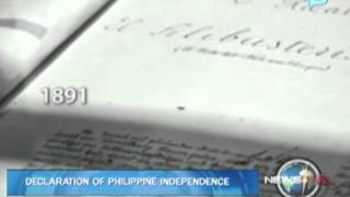 NewsLife: Declaration of Philippine Independence