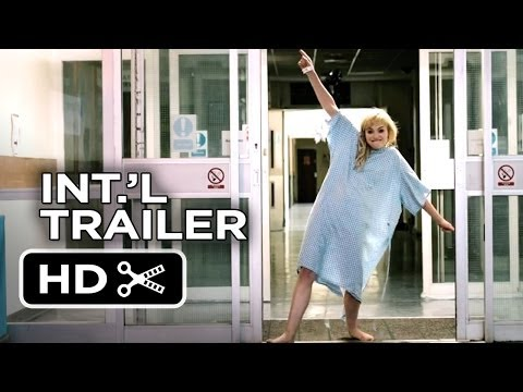 BIFF (2014) - A Long Way Down Full online - Imogen Poots, Pierce Brosnan Movie HD