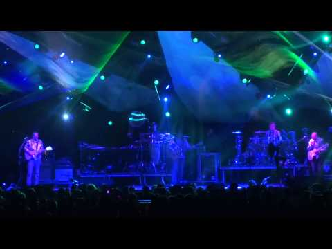 moe. : Water : {1080p HD} : Summercamp : Chillicothe, IL : 5/23/2015