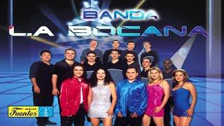 Banda La Bocana / Gozar Todo El Mundo [ Discos Fuentes ]