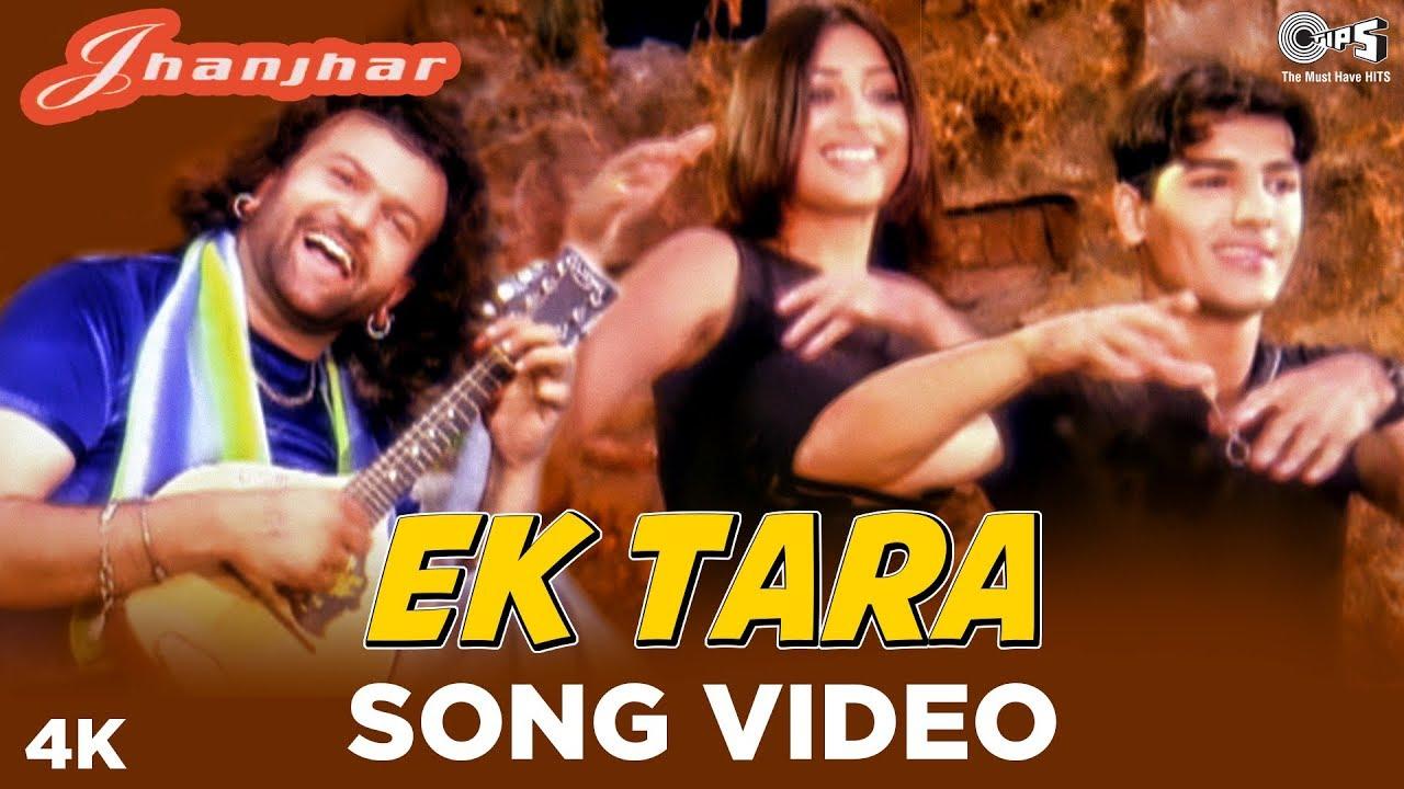Ek Tara Song Video - Jhanjhar | Featuring John Abraham | Hans Raj Hans | Punjabi Hits