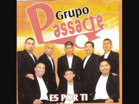 Download GRUPO PASSAGE - TE CONOCI