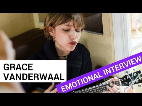 Grace VanderWaal Reveals Social Anxiety & Body Image Issues In Interview