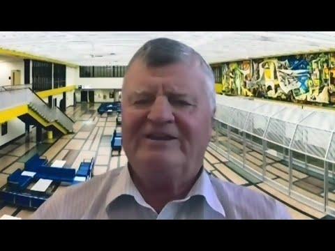 Former Gander, N.L. mayor reflects on helping 6.1K stranded passengers during 9/11 attacks
