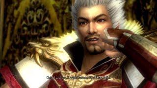 Dynasty Warriors 6 : Partie 6
