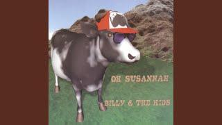 Oh Susannah (Saloon Mix)