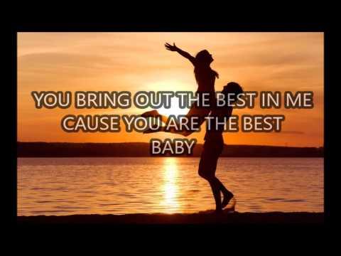 Tyrese - Best In Me (Lyrics)