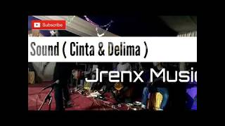 CEK SOUND JRENX MUSIC