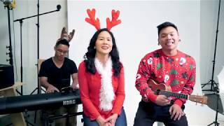Underneath The Tree by Kelly Clarkson ft Deedee Magno