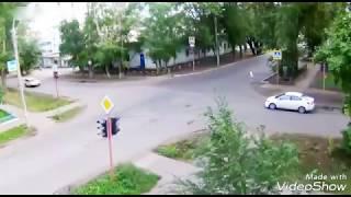 Dangerous accident videos