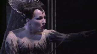 Diana Damrau & Mozart - The Queen of the Night Aria