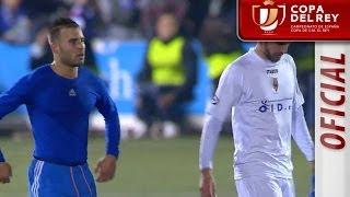 Resumen de Olimpic de Xativa (0-0) Real Madrid - HD