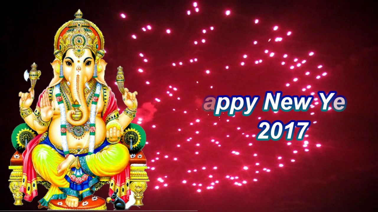 happy new year wishes for indian peoples