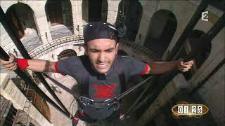Fort Boyard - Cyprien & Cie (23/8/14) Full HD