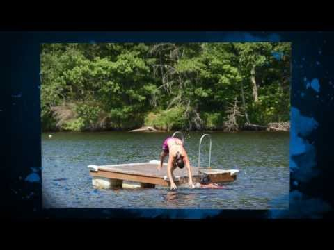Wisconsin Summer Vacations | Fun on the Water in The Hayward Lakes | Northern WI Lake Vacations