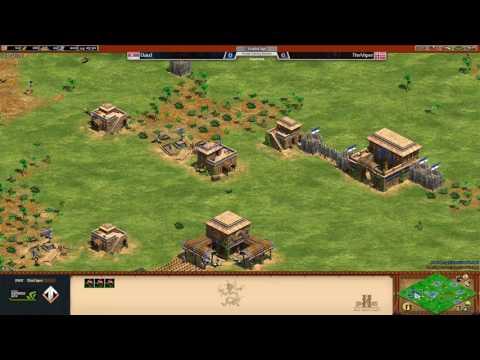 EGM Grand Final- TheViper vs DauT [Game 1]