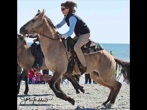 Marsh Tacky Race 2014