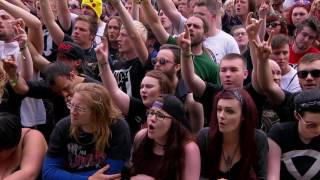 Beartooth - 'In Between' at Download 2016
