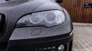 Тюнинг 2014 BMW X6 Hamann(, 2014-07-19T19:40:09.000Z)