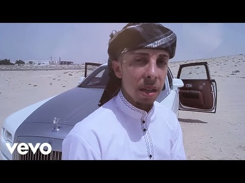 Dappy - Hip Hip Hooray