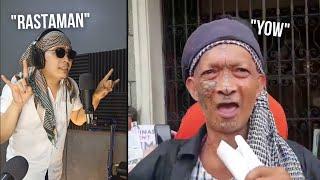 RastaMan X Sean Al - Rastaman