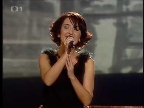 Radka Fišarová - L'hymne A L'amour