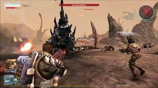 Defiance Gameplay 1/2/2018, Revolting Hellbugs [Major Arkfall], pc