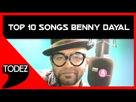 Top 10 songs Benny Dayal