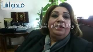 بالفيديو:تهاني الجبالي لـ أ ش أ الدستور لا يمنع احالة قضايا الارهاب للقضاء العسكرى