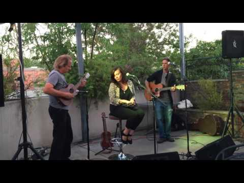Erin Odessa, Ben Vogel & John Wise - Wild Orange Hair