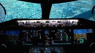 Boeing: Flipping the Switch to a Glass Flight Deck