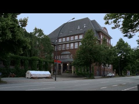 Absolventenaustellung 2015, HFBK Hamburg