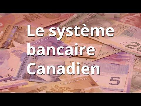 Système Bancaire Au Canada