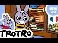 TROTRO - EP20 - Trotro se deguise