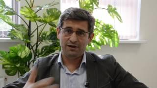 видео: Интервью с выпускником программы Kingston MBA Сергеем Клишо