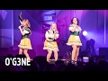 Download O'G3NE - Take The Money And Run / Magic   Das Coen Und Sander Fest 2017 MP3 song and Music Video