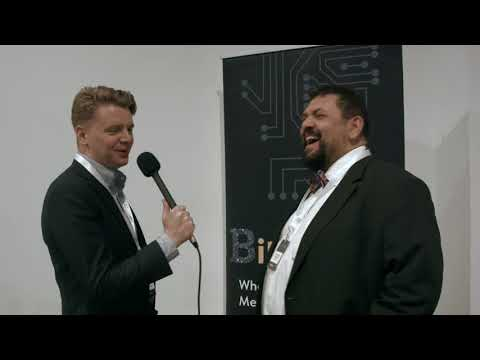 Nick Spanos On Zap Org And Real World Data In Smart Contracts (WBF 2018)