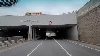 김포시 통진읍 수산교차로에서 일산대교까지