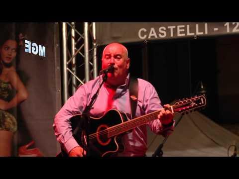 Hotel California David Moss A Castelli