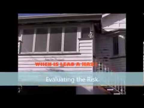 Understanding Lead Paint Hazards